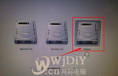 Mac系统与Windows 7系统怎么切换