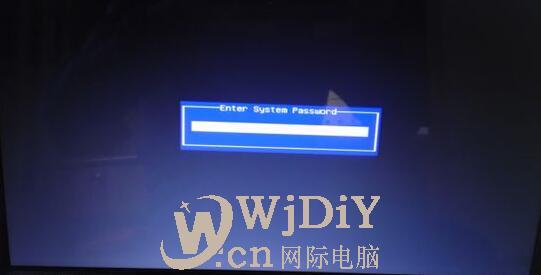 忘记win7电脑BIOS密码怎么办 找回BIOS密码方法