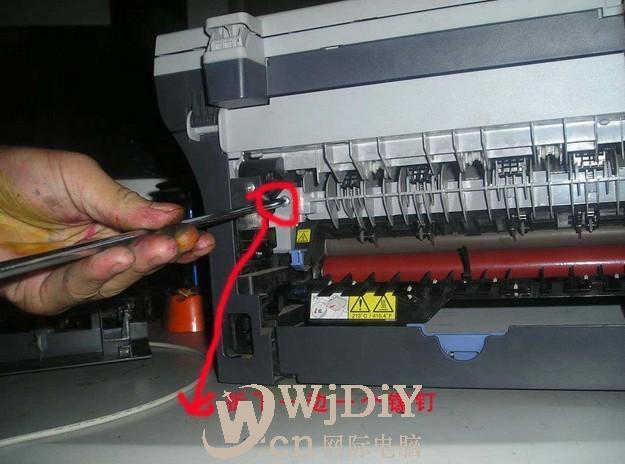 民治打印机维修 民治周边打印机加碳粉