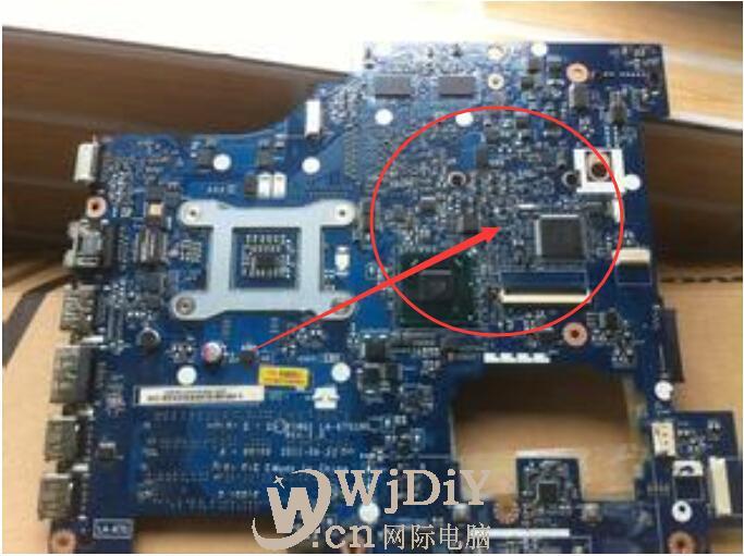 联想G470笔记本严重进水怎么办?还能维修吗