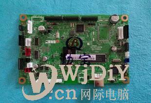 兄弟mfc 7360 usb接口电脑检测不到问题怎么维修