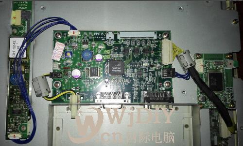 深圳龙华民治工业工控电路显示器维修点