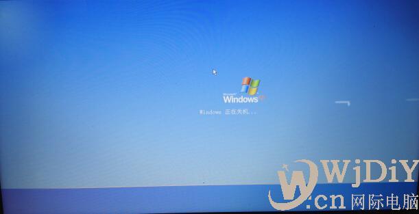 联想E40装上XP系统不能从系统开始关机解决方法