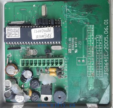 门禁刷卡器坏了怎么维修 门禁维修