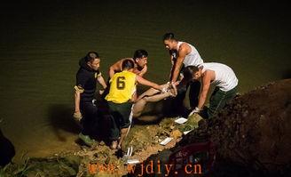 广东1学生落水4同学施救 全部溺亡