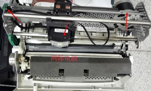 针式打印机olivetti PR2E常见故障判断及处理