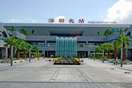 深圳北站电脑维修点