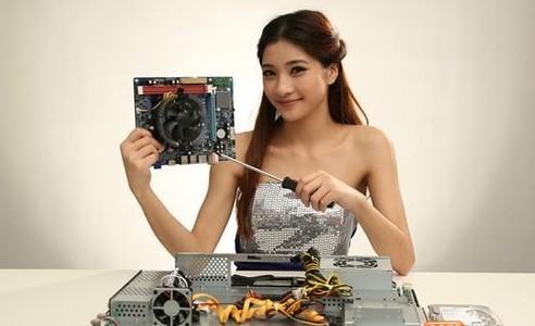 组装一台玩游戏强大电脑多少钱