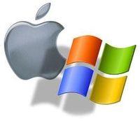 南山上门苹果笔记本电脑装windows7系统