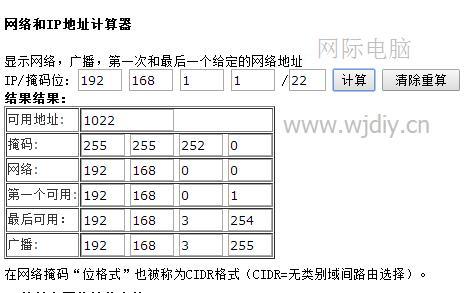 局域网内254个IP不够用怎么办,如何扩展IP地址