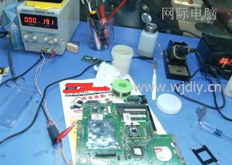 深圳电脑维修上门技术公司服务怎么样?