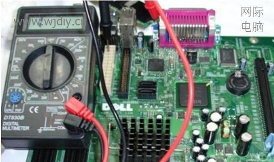 怎么修主机电源?电脑主机电源维修方法
