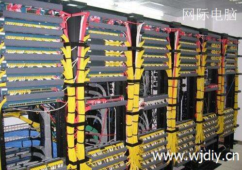 福田办公布网络线 深圳公司布网络电话线施工