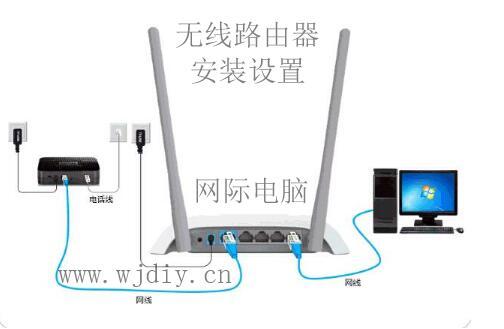 深圳龙华区上门更换安装无线路由器设置