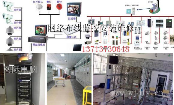 深圳综合布线工程商-会议室综合布线-办公室综合布线