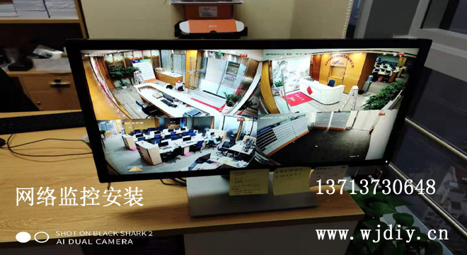 深圳智能家居综合布线 龙岗大厦办公室工厂房强弱电综合布线
