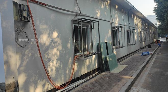 深圳东环一路办公室综合布线系统施工 视频监控系统弱电施工公司