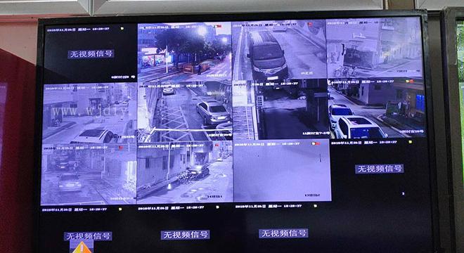 深圳前进路附近智能监控系统 南山区监控安装公司业务范围.jpg