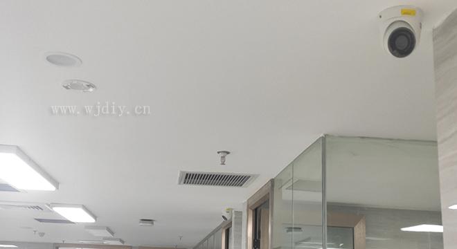安防监控摄像头维护保养 深圳海月路附近安防监控安装.jpg