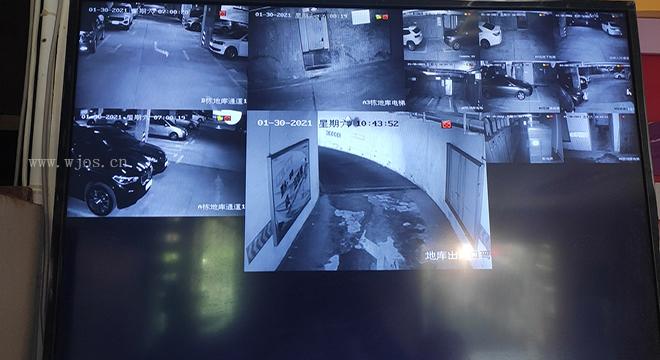 深圳南山区大冲六路附近监控摄像头专卖店.jpg