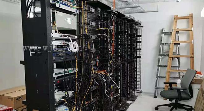 物业管理有几个弱电设备系统 物业弱电系统包括哪些.jpg