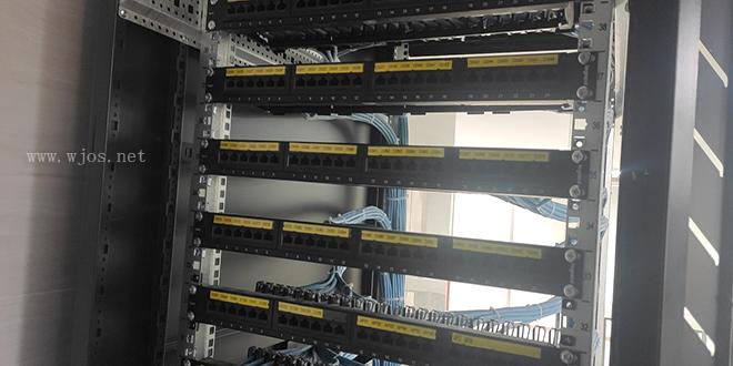 深圳弱电布线安装公司 南山区逸景一路附近智能化弱电系统.jpg