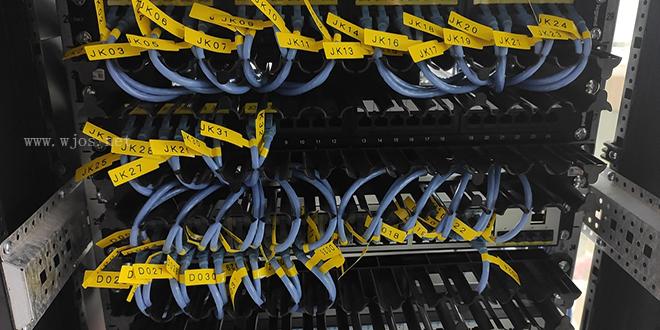 深圳安托山一路附近布线系统安装 福田区网络维护公司.jpg